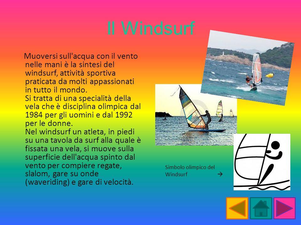 Il Windsurf