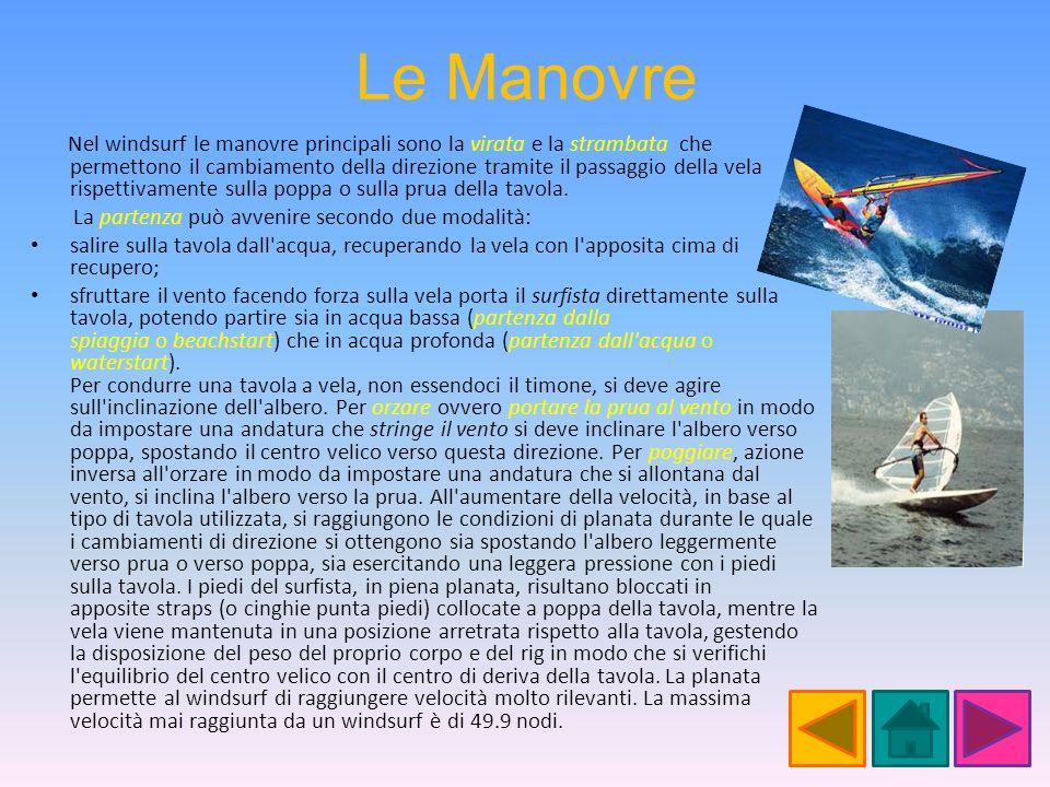 Le Manovre
