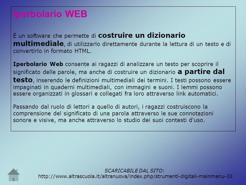 Iperbolario WEB