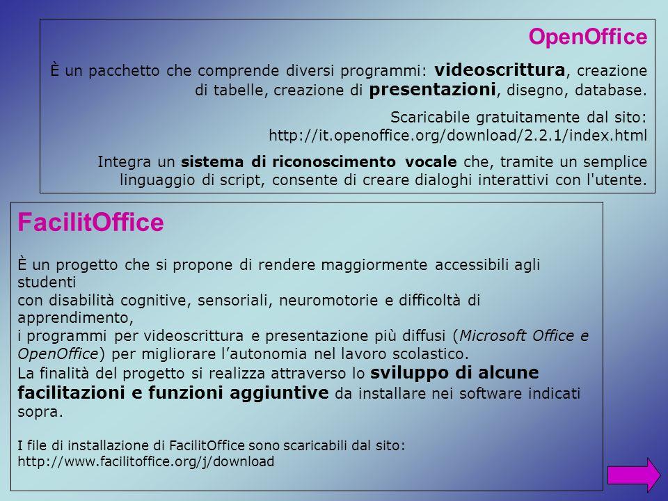 FacilitOffice OpenOffice