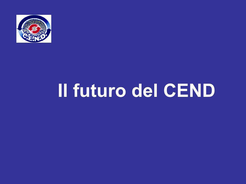 Il futuro del CEND