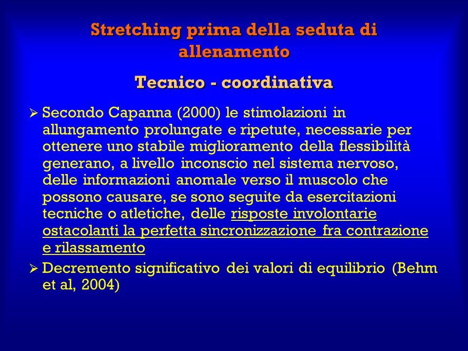 Tecnico - coordinativa