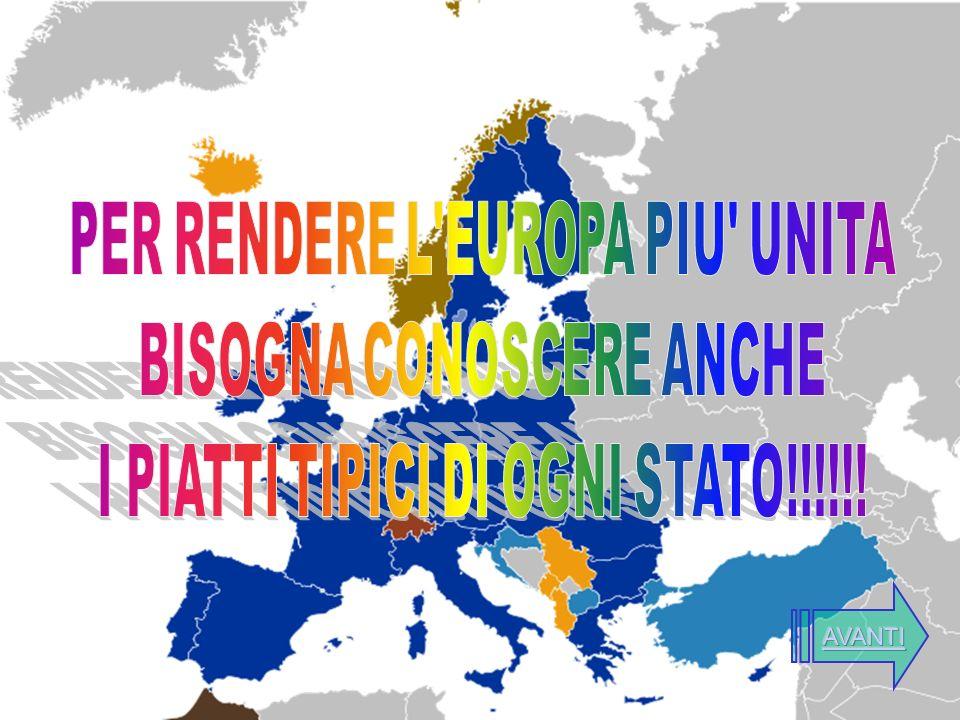 PER RENDERE L EUROPA PIU UNITA BISOGNA CONOSCERE ANCHE