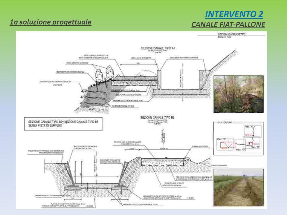 INTERVENTO 2 1a soluzione progettuale CANALE FIAT-PALLONE