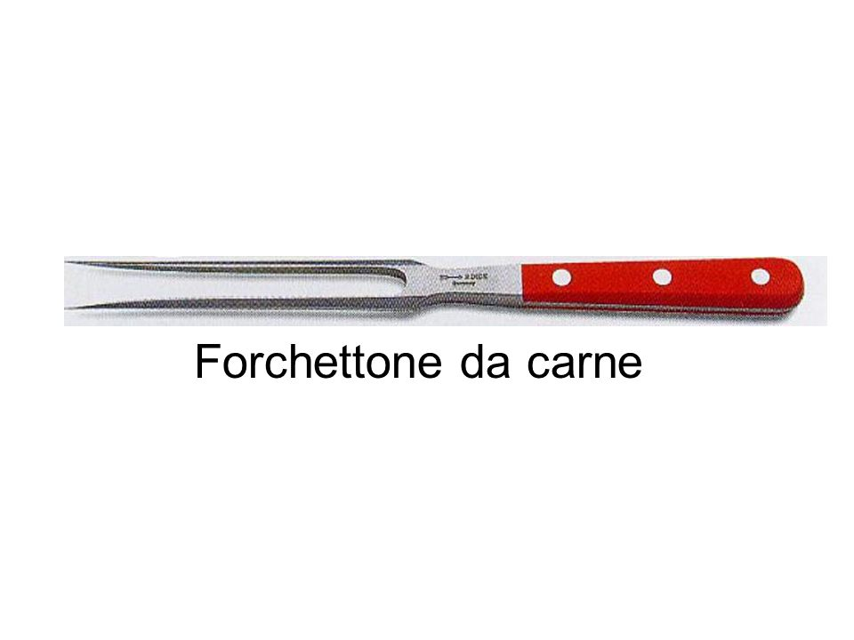 Forchettone da carne
