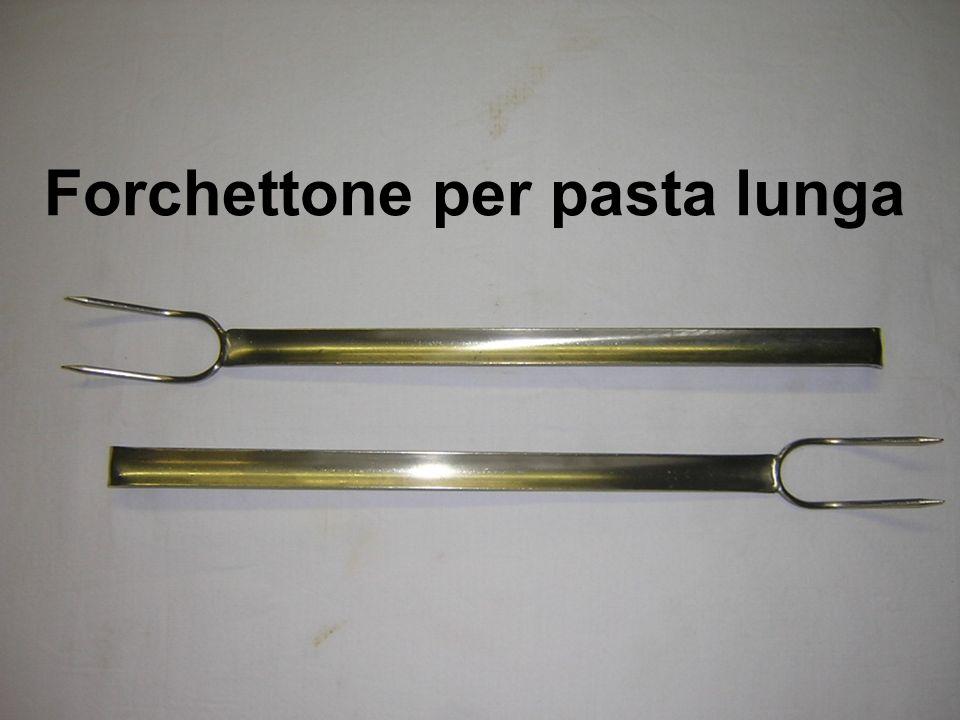 Forchettone per pasta lunga