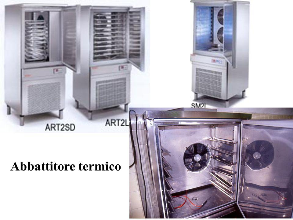 Abbattitore termico