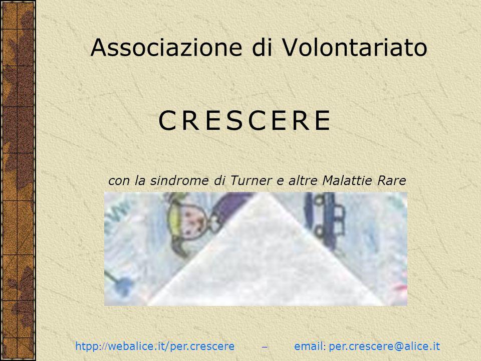 Associazione di Volontariato