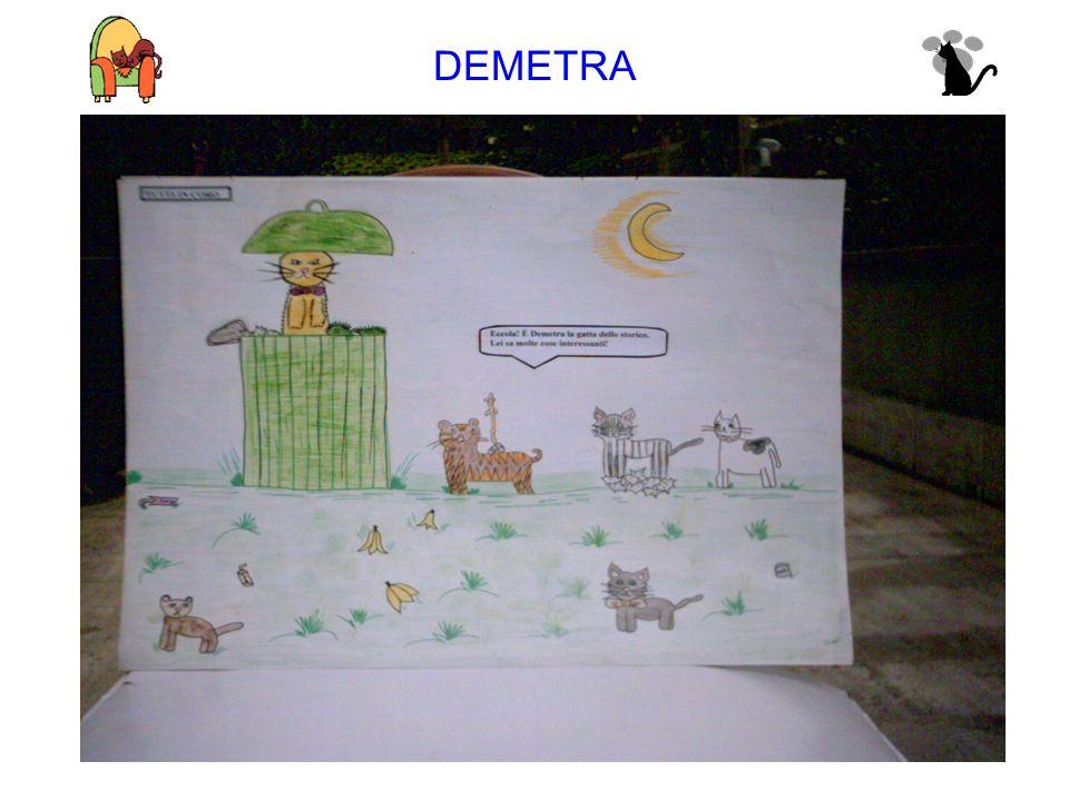 DEMETRA