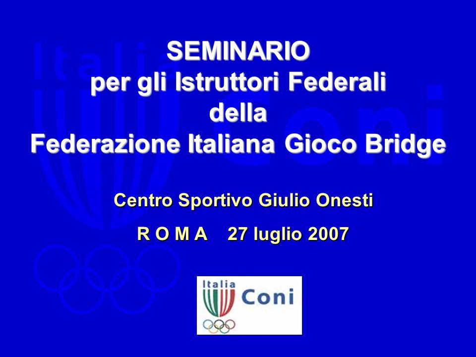 Centro Sportivo Giulio Onesti
