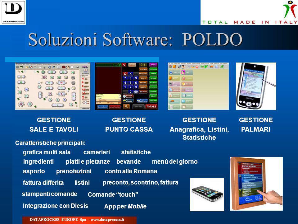 Soluzioni Software: POLDO