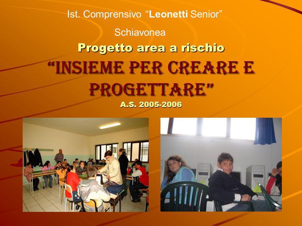 Ist. Comprensivo Leonetti Senior