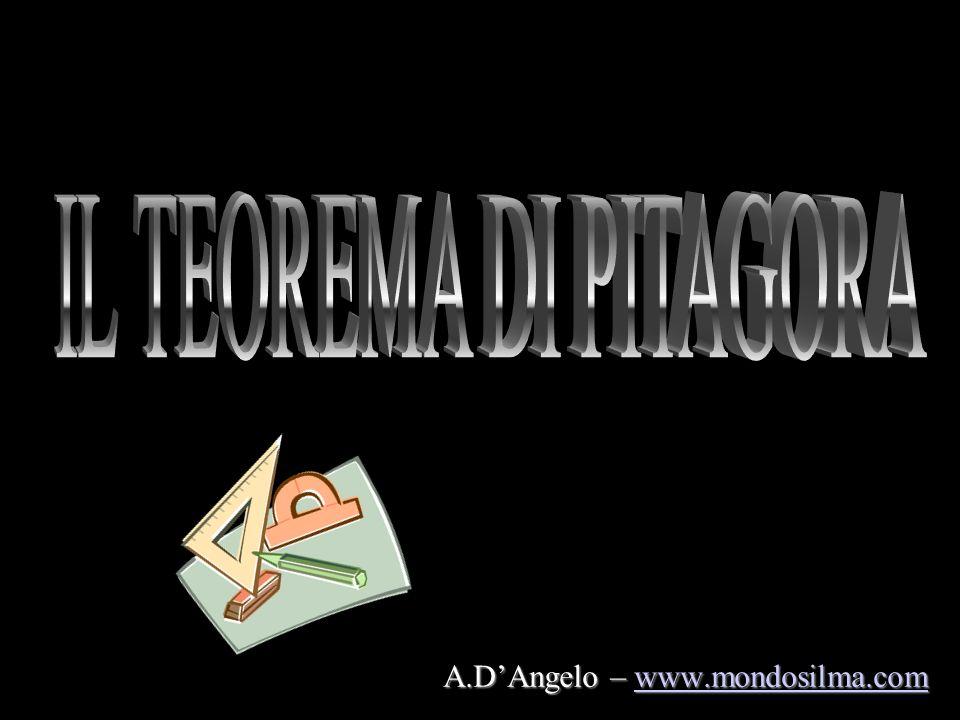 A.D'Angelo – www.mondosilma.com