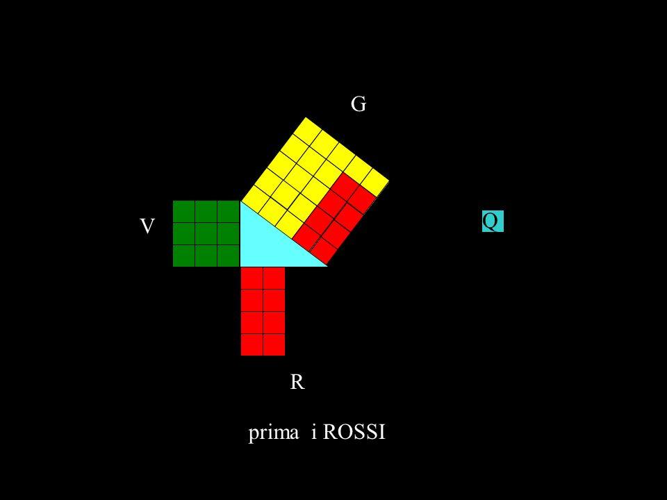 G Q V R prima i ROSSI