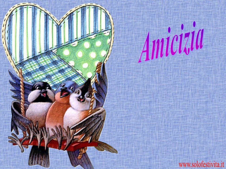 Amicizia www.solofestivita.it
