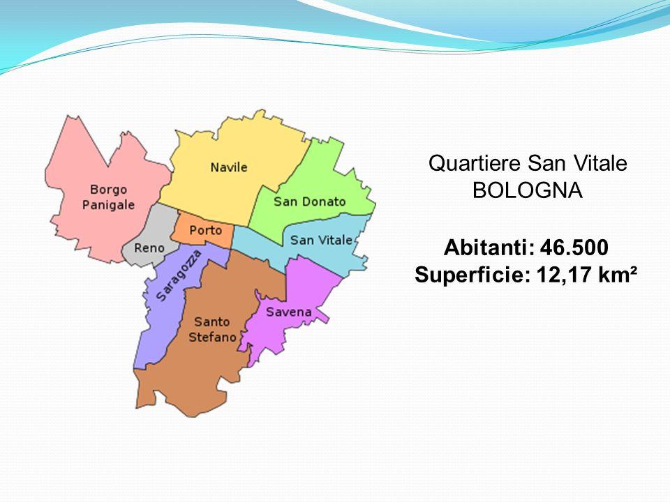 Abitanti: 46.500 Superficie: 12,17 km²