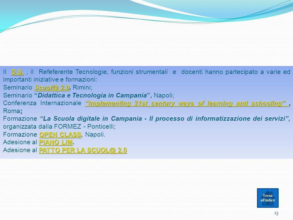 Seminario Scuol@ 2.0, Rimini;