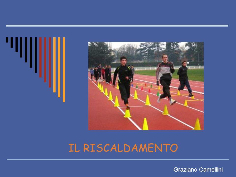 IL RISCALDAMENTO Graziano Camellini
