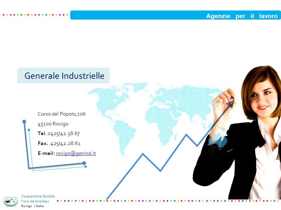Generale Industrielle