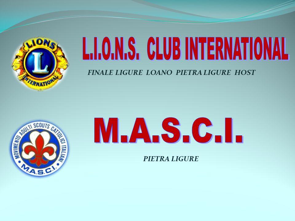 L.I.O.N.S. CLUB INTERNATIONAL