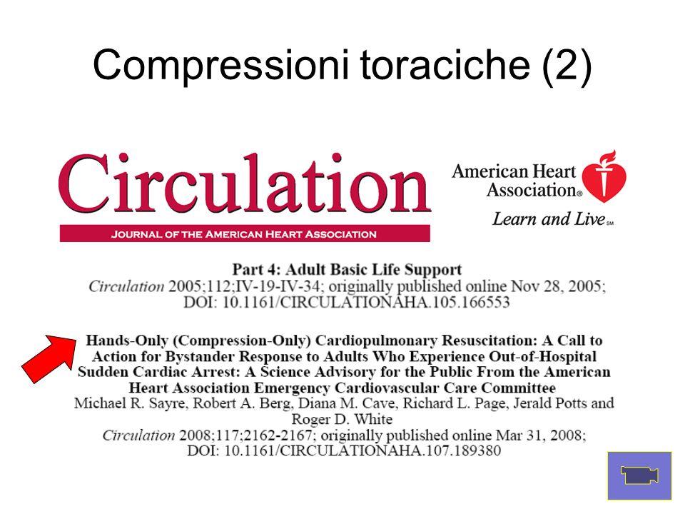 Compressioni toraciche (2)