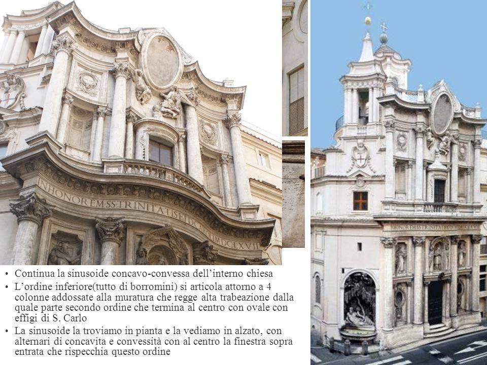 S. Carlino (facciata)-1665/77-