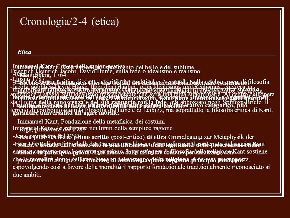 Cronologia/2-4 (etica) Etica