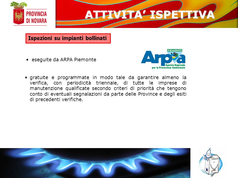 eseguite da ARPA Piemonte
