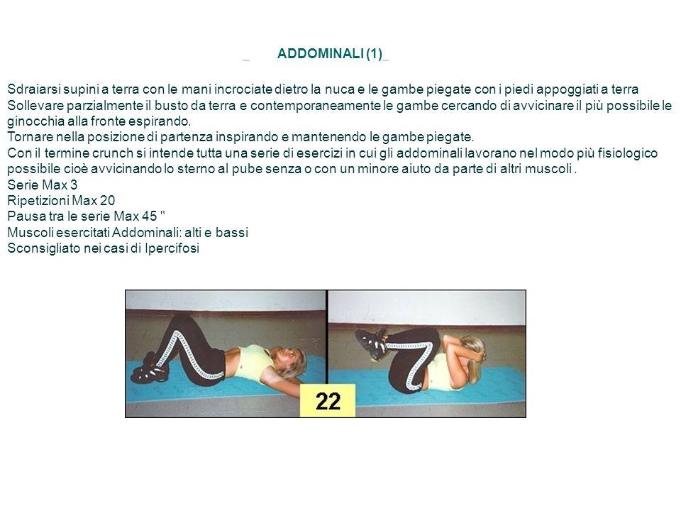 ADDOMINALI (1)
