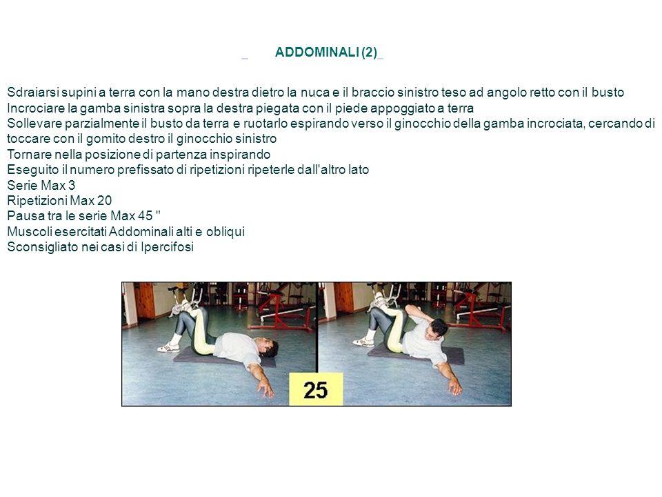 ADDOMINALI (2)
