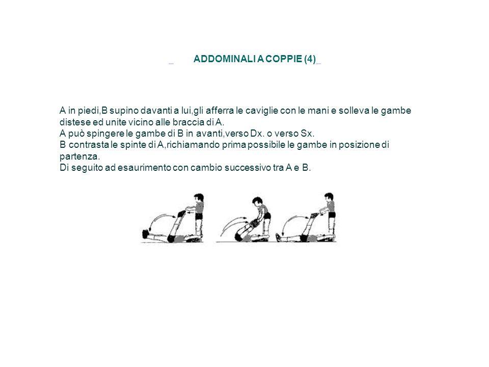 ADDOMINALI A COPPIE (4)