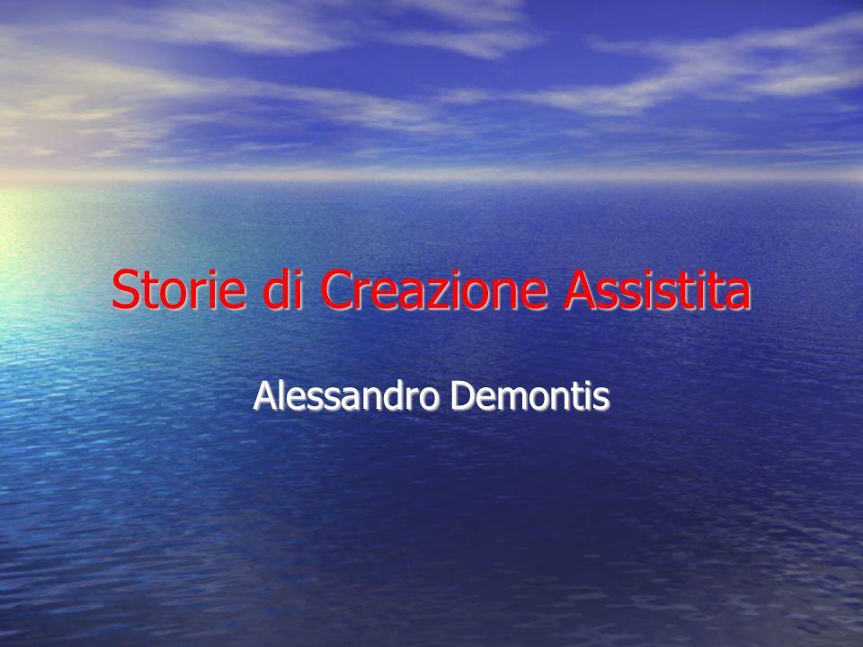 Storie di Creazione Assistita