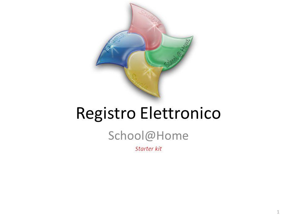 School@Home Starter kit