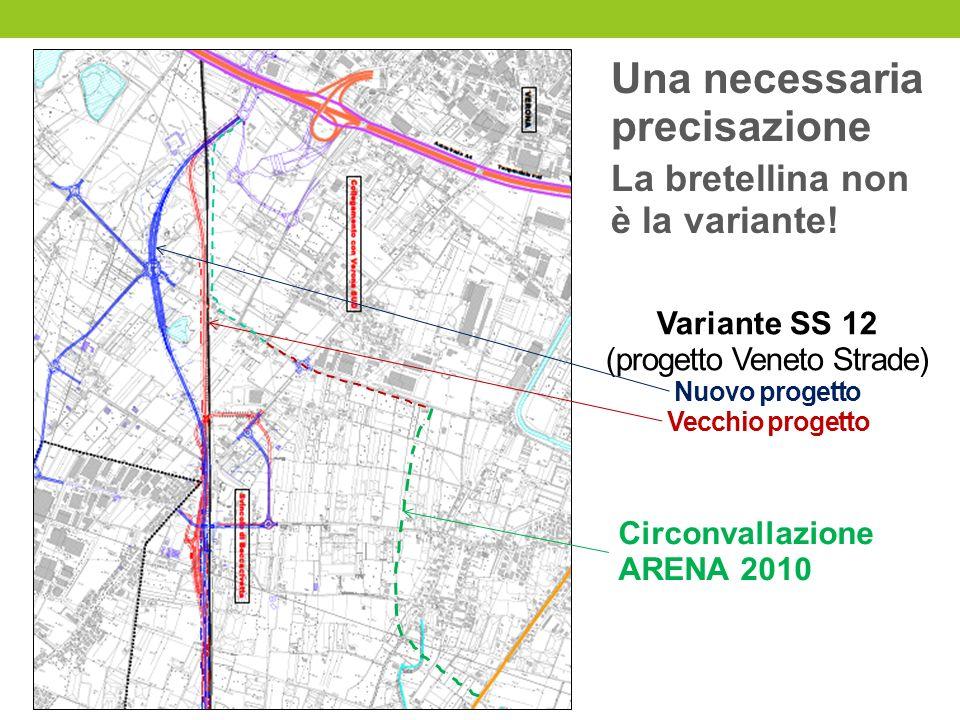 (progetto Veneto Strade)