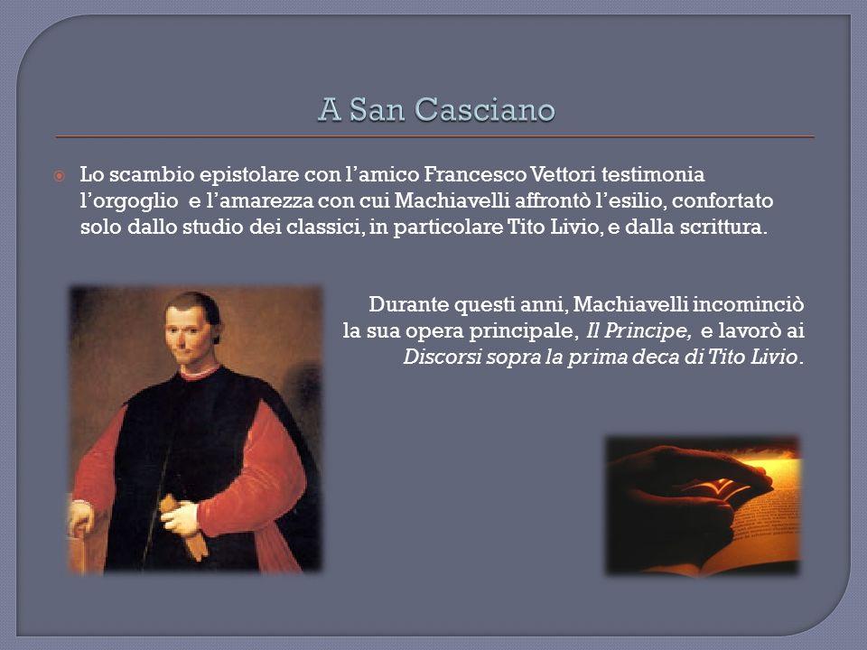 A San Casciano