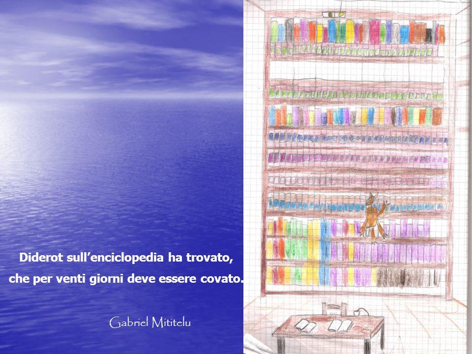 Diderot sull'enciclopedia ha trovato,