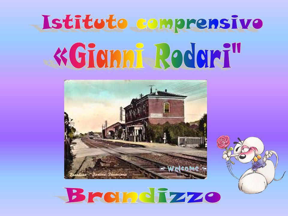 Istituto comprensivo «Gianni Rodari Brandizzo