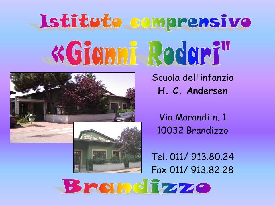 «Gianni Rodari Istituto comprensivo Brandizzo