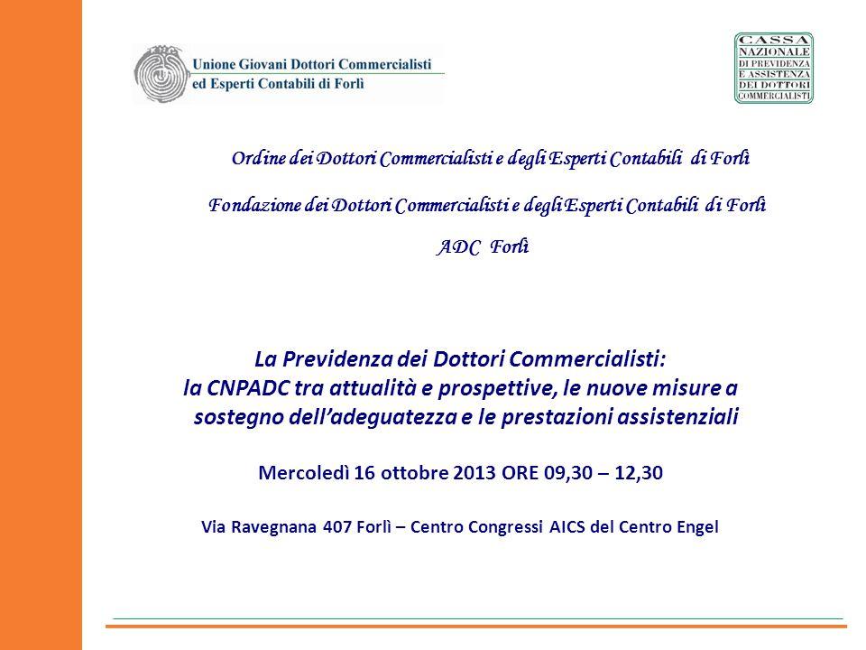 Ordine dei Dottori Commercialisti e degli Esperti Contabili di Forlì