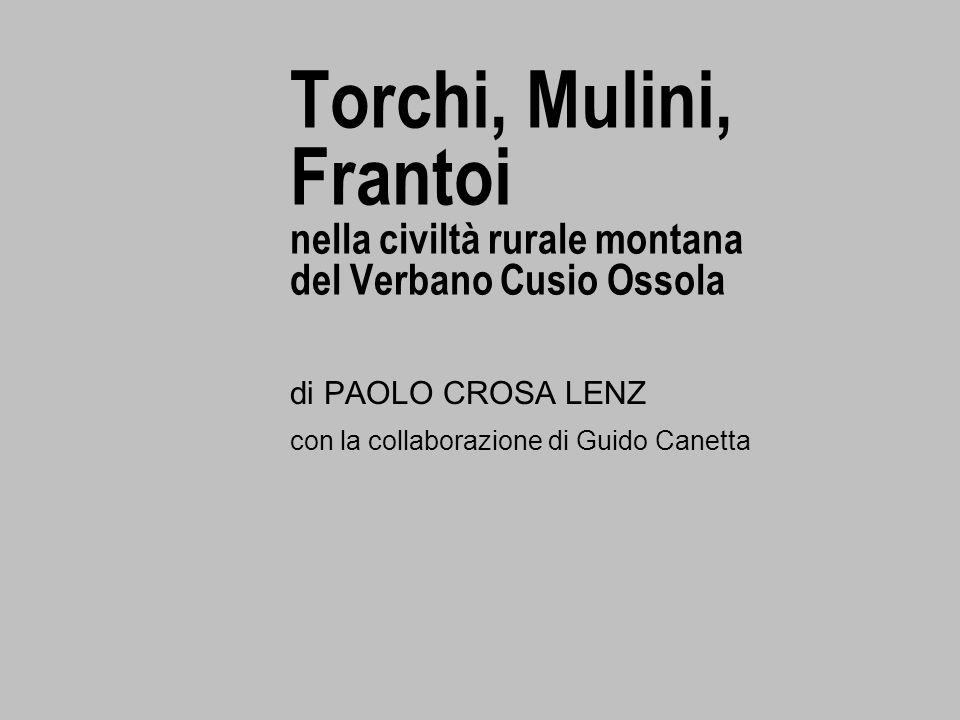 di PAOLO CROSA LENZ con la collaborazione di Guido Canetta