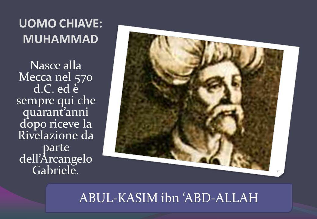ABUL-KASIM ibn 'ABD-ALLAH