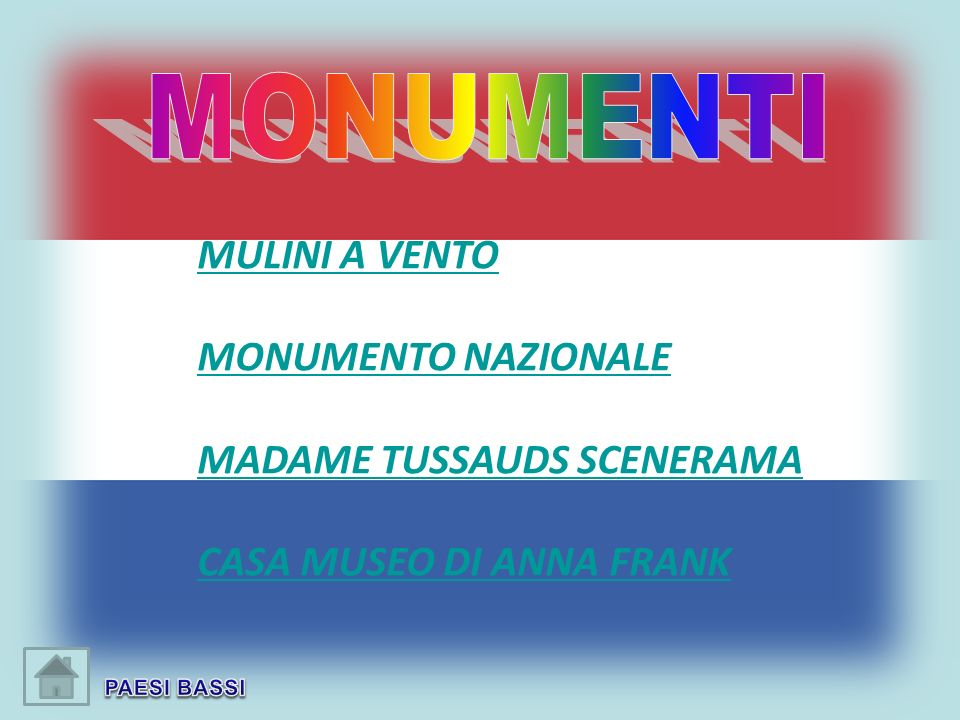 MADAME TUSSAUDS SCENERAMA CASA MUSEO DI ANNA FRANK