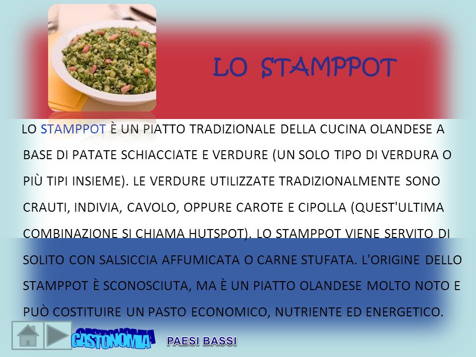 LO STAMPPOT