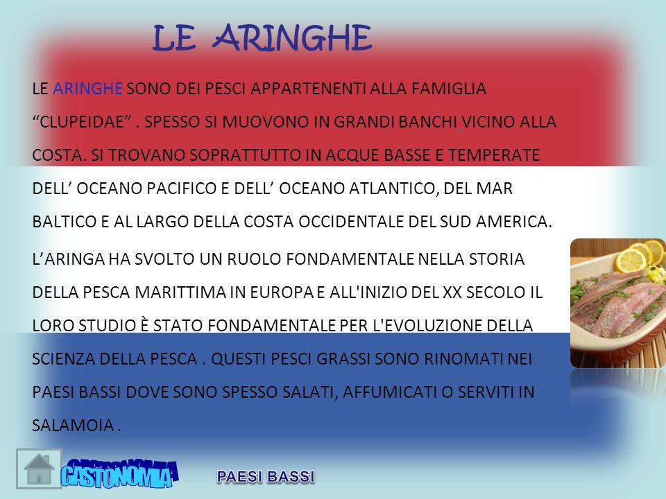 LE ARINGHE