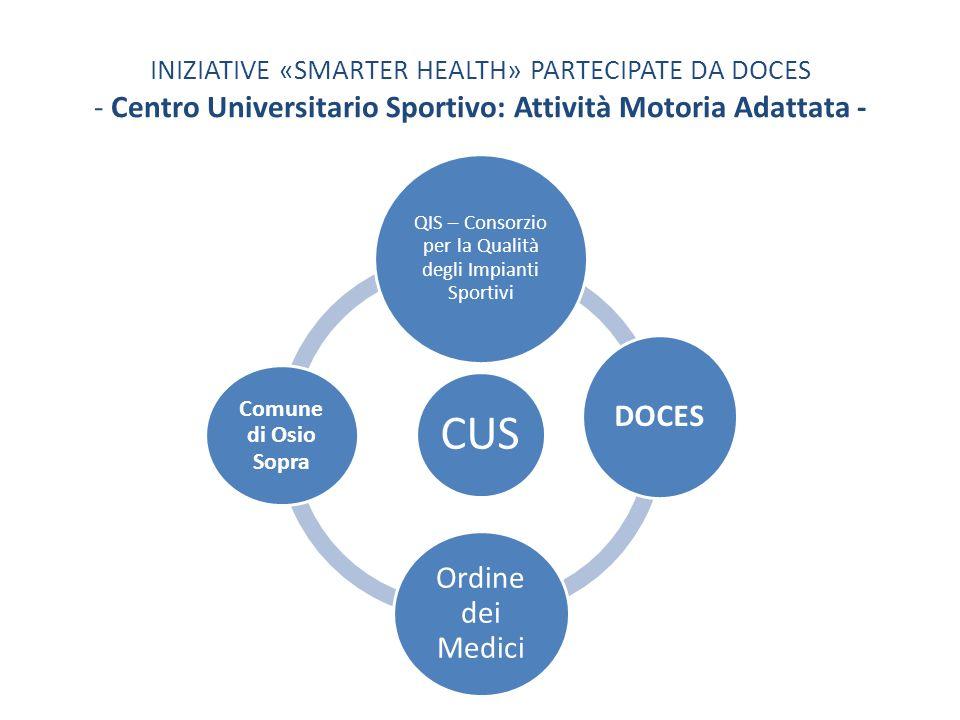 QIS – Consorzio per la Qualità degli Impianti Sportivi