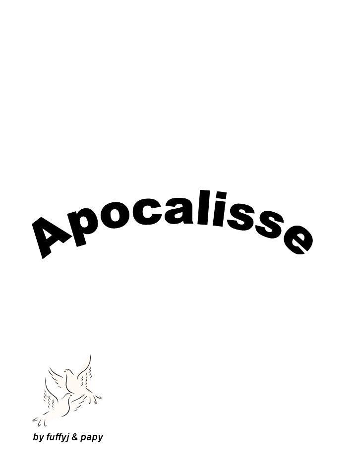 Apocalisse by fuffyj & papy