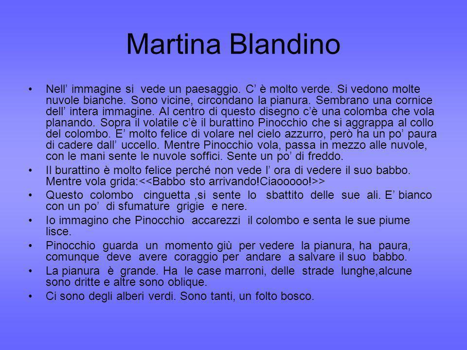 Martina Blandino