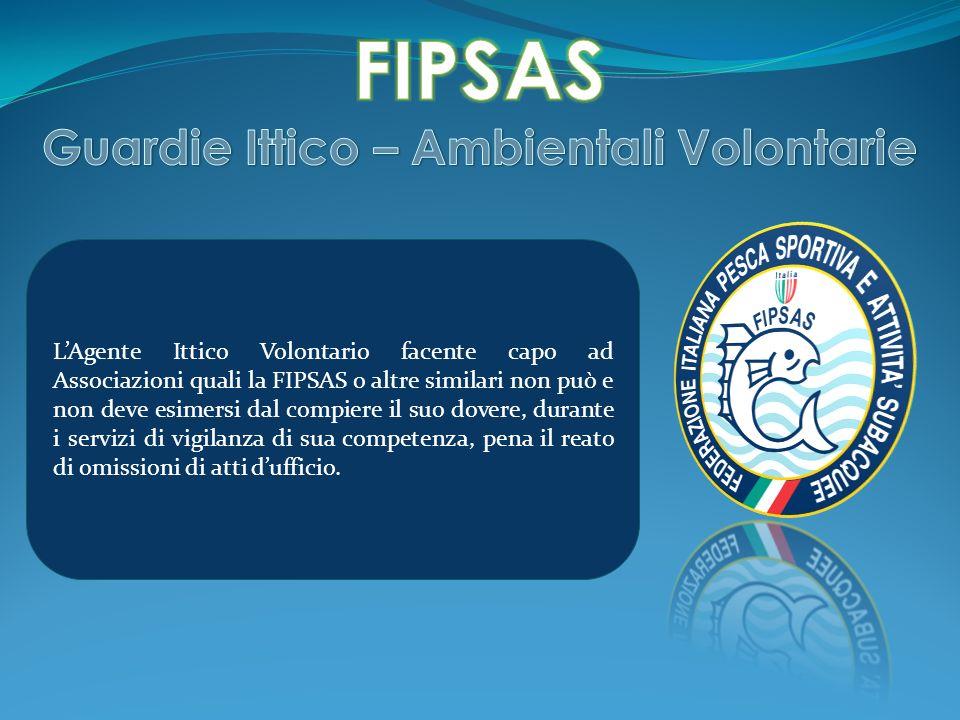 Guardie Ittico – Ambientali Volontarie
