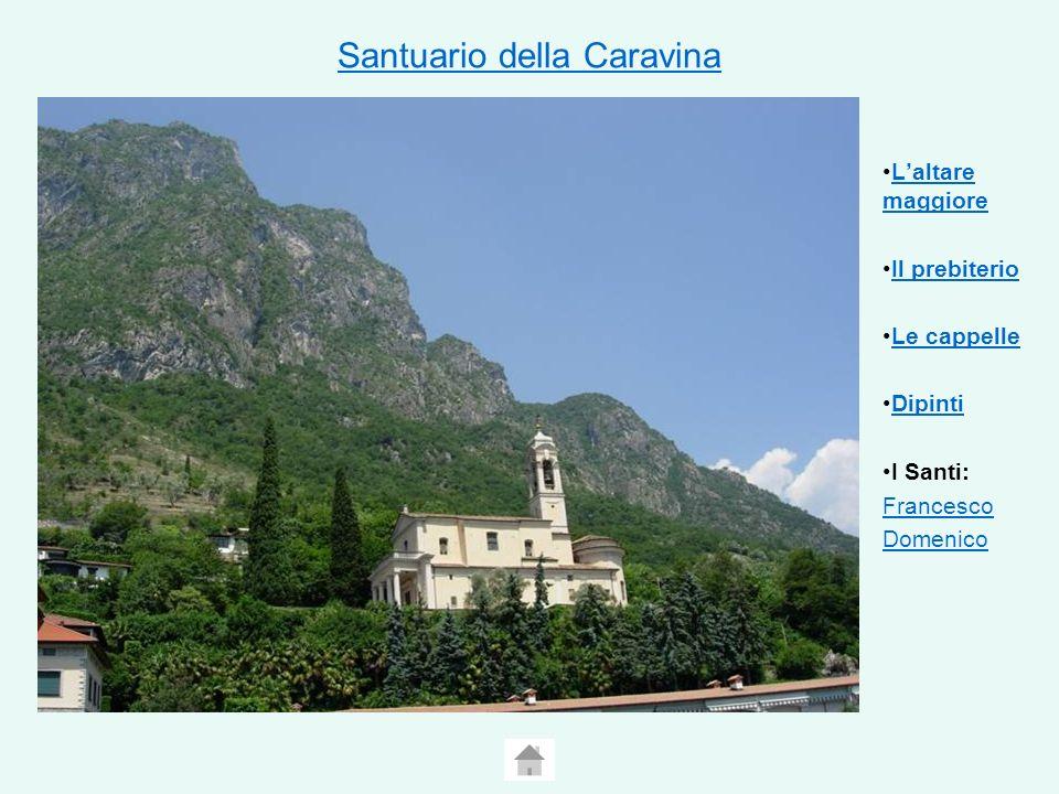 Santuario della Caravina