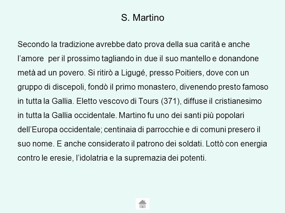 S. Martino